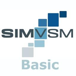 SimVSM Basic
