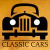 Miroslav Grgic - Classic Cars Pure artwork