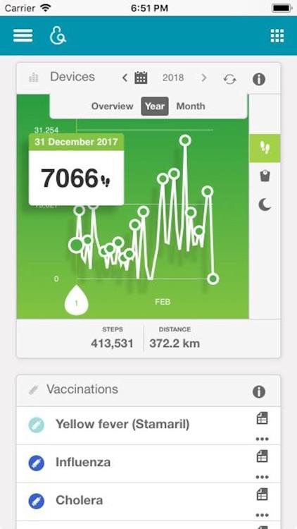 Health& screenshot-7