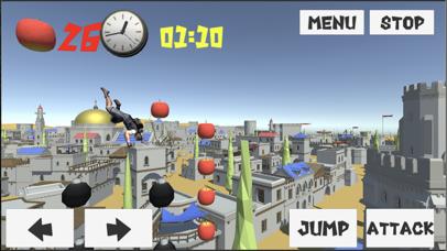アップルハンティングー screenshot 3