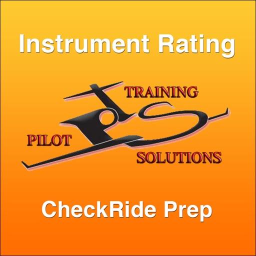 Instrument Check Ride Prep