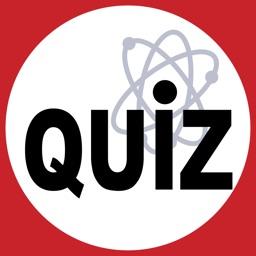 Quiz for The Big Bang Theory