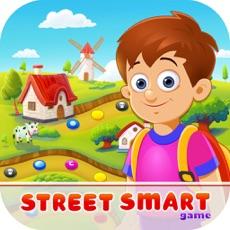 Activities of Street Smart Game