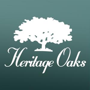 Heritage Oaks app