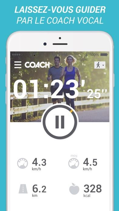 download Decathlon Coach Course Pilates apps 2