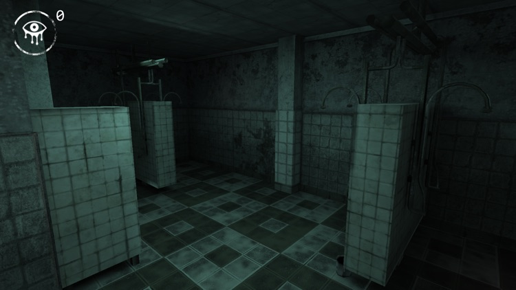 Eyes: The Horror Game