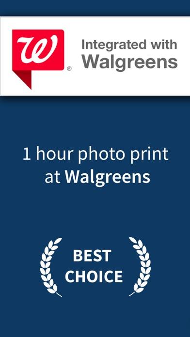 Print Photo review screenshots