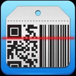 Barcode, QR Scanner Scan