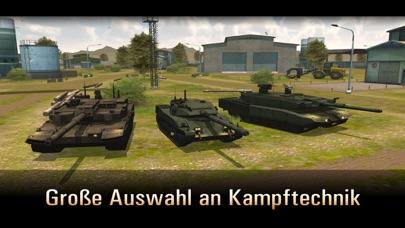 Armada: World War TanksScreenshot von 2