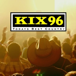 KIX 96 - KKEX