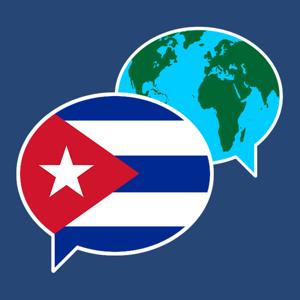 CubaMessenger ios app