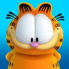 Talking Garfield HD icon