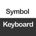Hack Symbol Keyboard - 2000+ Signs