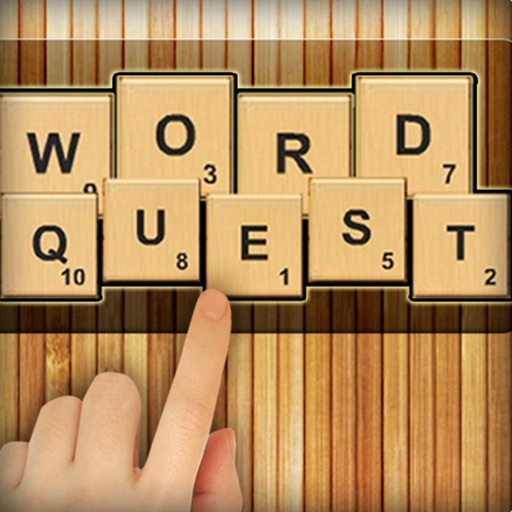 Word Quest Mania