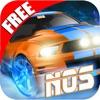 跑酷赛车游戏-极品汽车模拟驾驶游戏