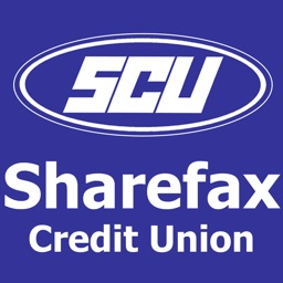 Sharefax Credit Union Mobile