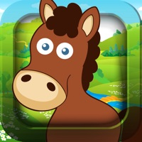Codes for Fun with animals puzzle for kids and toddlers Hack