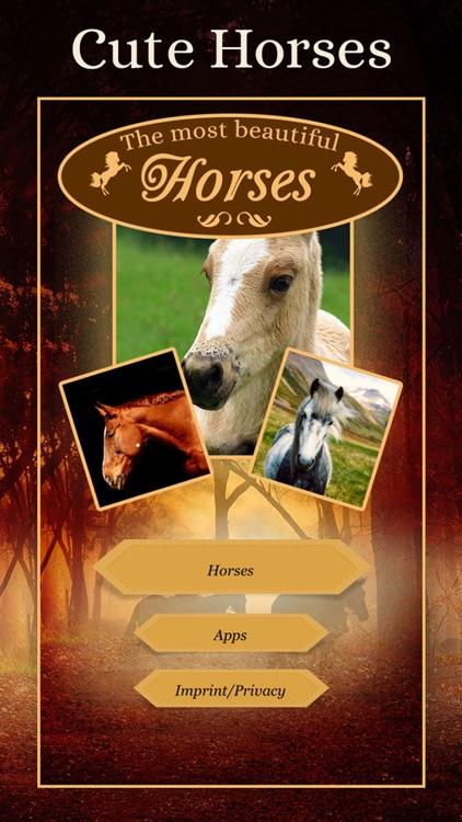 Horses - Wallpapers + Add Text screenshot-5