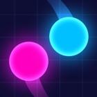 ボールVSレーザー:反射ゲーム icon