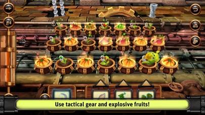 Steampumpkins: Catapult Action screenshot 3