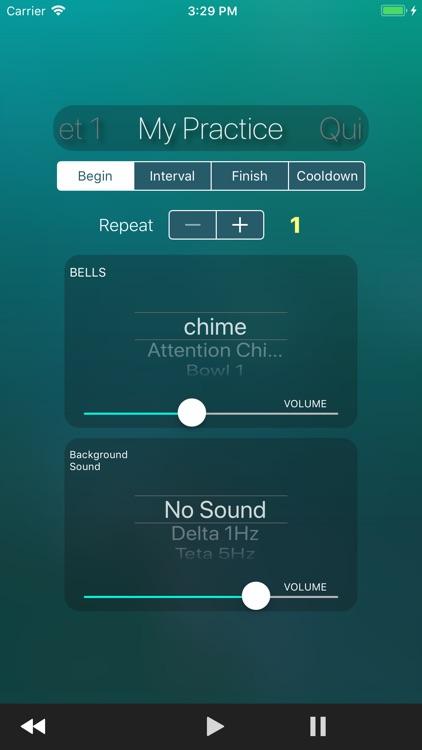 MeditatorMate screenshot-6
