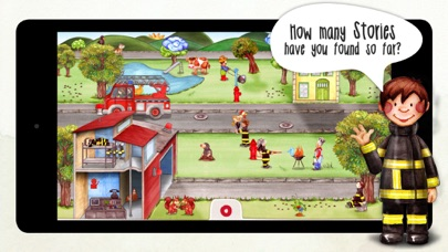 Крошки-пожарные Скриншоты7