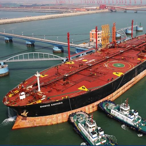 青岛港原油交易