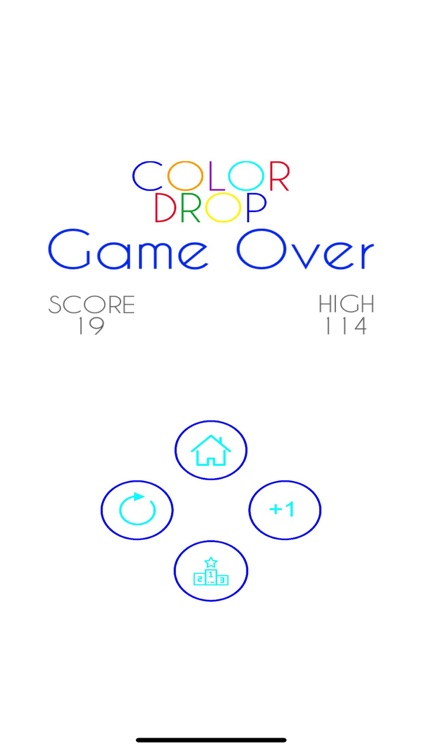 Color Ball Drop! screenshot-4