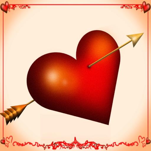Valentine's Day 2018 iOS App