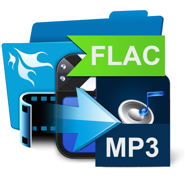 Convert flac to mp3 on your mac | flac-to-mp3 converter for mac.