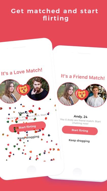 Prompt - AR Dating & Video App screenshot-4
