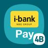 i-bank Pay4B