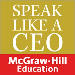 Speak Like a CEO (McGraw Hill)