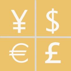 Währungsrechner pro+
