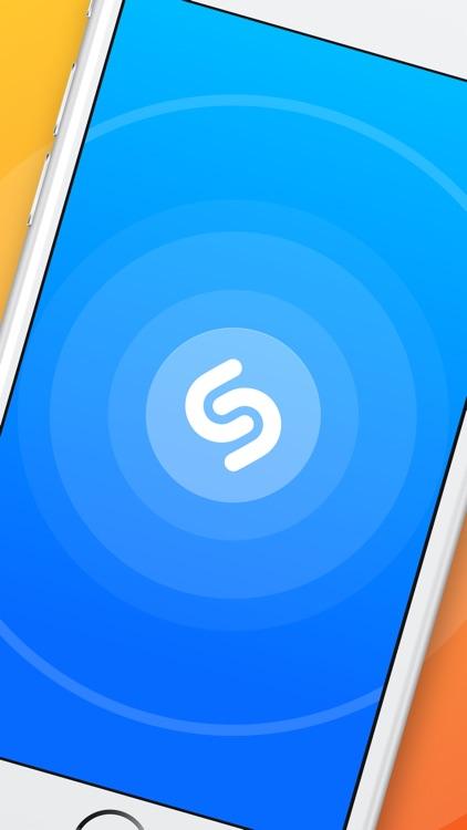 Shazam Encore screenshot-0