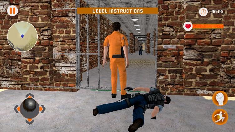 Prison Survival Escape Plan