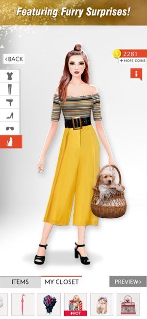 f3a6e19d9b38d  Dress Up Fashion Design Studio on the App Store