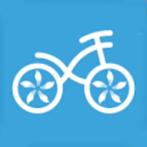 幸福共享单车