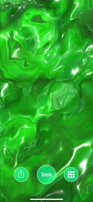 Slime Live Wallpaper Screenshot