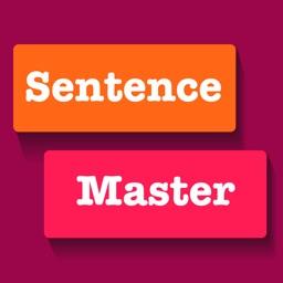 Sentence Builder Master