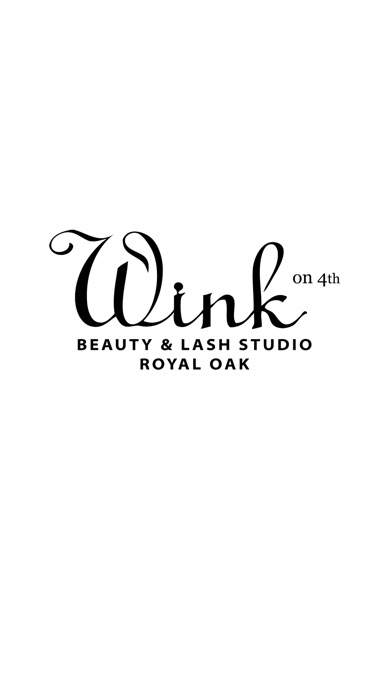 Wink Beauty & Lash Studio screenshot