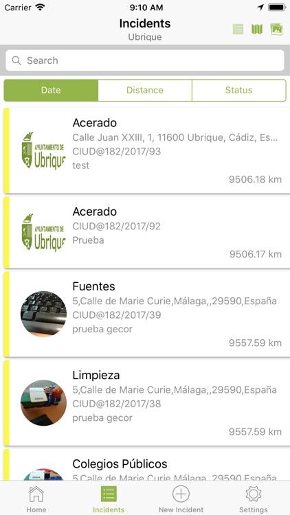 Mejora Ubrique screenshot-3