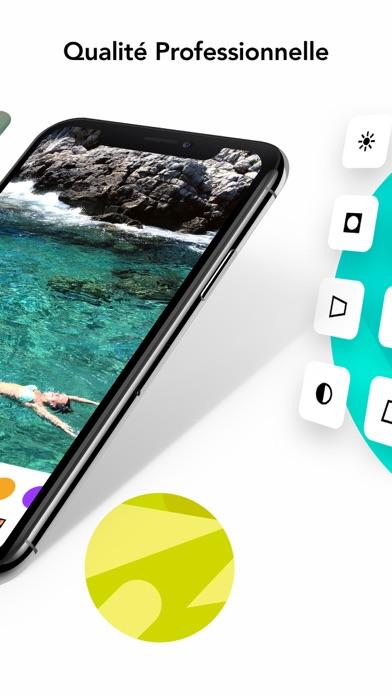download infltr - Infinité de Filtres apps 2