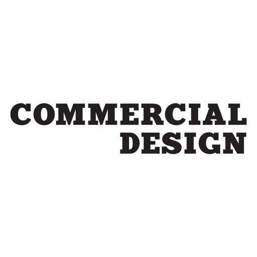 Commercial Design icon