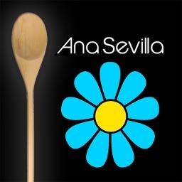 Cocinando con Ana Sevilla