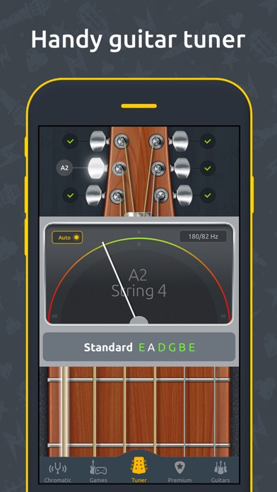 guitar tuner ukulele bass app download android apk. Black Bedroom Furniture Sets. Home Design Ideas