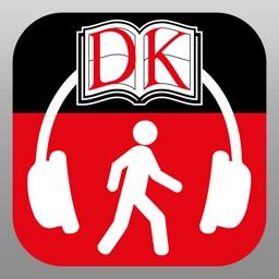 DK Eyewitness Audio Walks