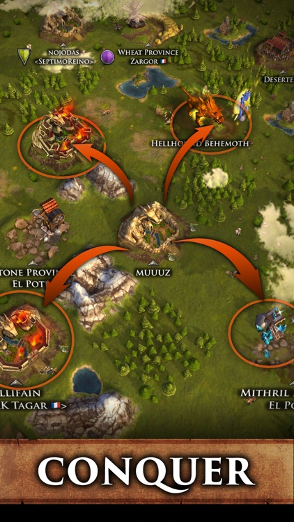 Battle Hordes - Building MMO