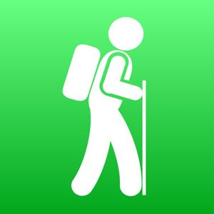 Topo Maps+ ios app