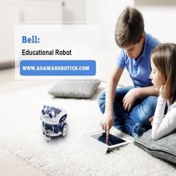 Bell Robot Kit